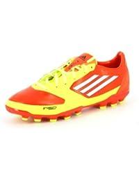 hot sale online b6134 3e349 adidas F30 trx ag, Scarpe da calcio uomo Giallo Jaune, rouge et blanc 42