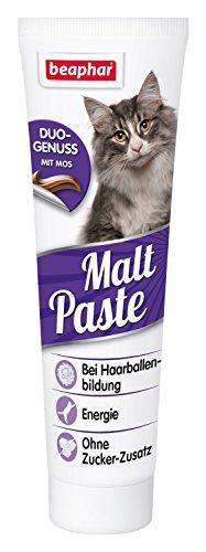 Malt-Paste Katze  100 g