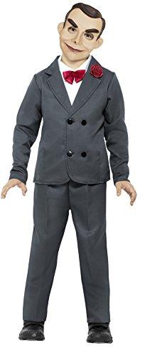 Für Dummy Kostüm Halloween (SMIFFY 'S 42944M