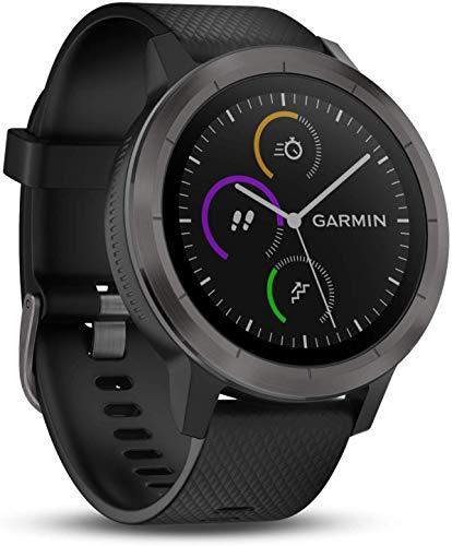 Garmin Vivoactive 3 - Smartwatch GPS pulso muñeca