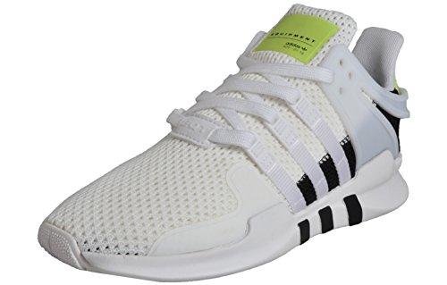 brand new 120d2 4c25d Adidas Adidas Originals Equipment Support ADV - Zapatillas de Tela para  Hombre Multicolor Blanco Negro