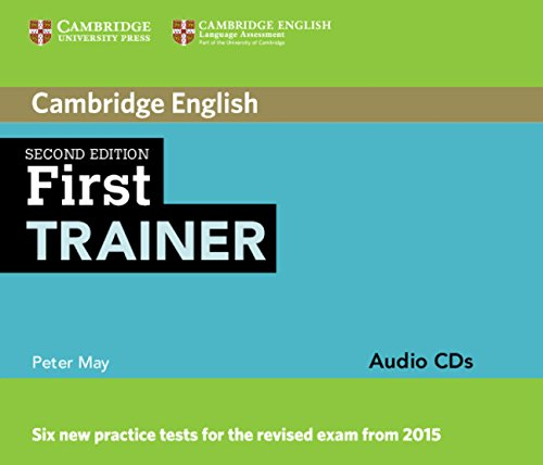 First Trainer. Six practice tests