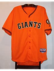 Maillot Trikot Jersey Mlb Baseball San Francisco Giants XXL