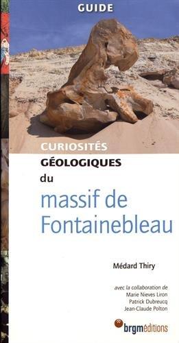 Curiosités géologiques du massif de Fontainebleau