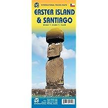 ILE DE PAQUES / EASTER ISLAND