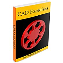 CAD Exercises (English Edition)