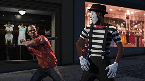 Grand Theft Auto V – [PlayStation 4] - 15