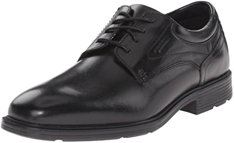 Rockport Men's Style Future Waterproof Plain Toe Oxford