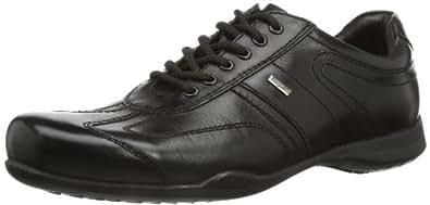 Bugatti T54091, Herren Sneakers, Schwarz (schwarz 100), 40 EU (7 Herren UK)