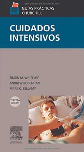 Cuidados intensivos por S.M. Whiteley