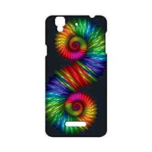 BLUEDIO Designer Printed Back case cover for Micromax Yu Yureka - G6065