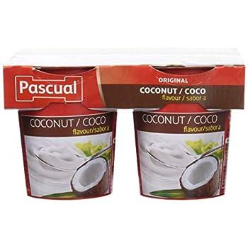 Pascual Yogur Sabor Coco...
