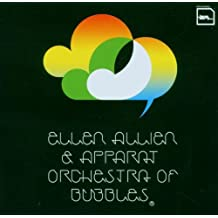 Orchestra of bubbles [Import anglais]