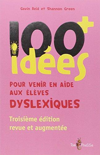 100 idées pour venir en aide aux élèves par Gavin Reid