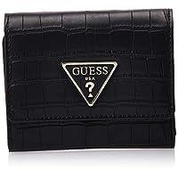Guess Womens Wallet, Black - CG729143
