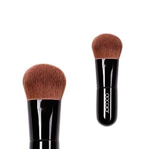 Docolor Kabuki Foundation Brush Cosmetic Tool ( Black)
