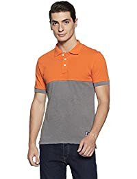 Amazon Brand - Symbol Men's Polo