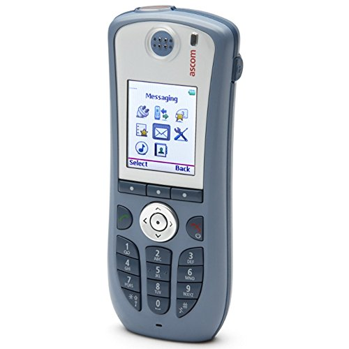 Ascom d62 Talker - Comprar Teléfonos Inalámbricos PABX baratos