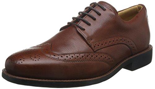 Anatomic&Co  Anatomic Gel Manaus, Chaussures de ville à lacets pour homme Marron - Marron
