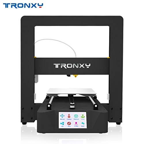 Tronxy – Tronxy X6A - 4