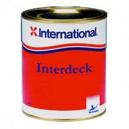 international-interdeck-white