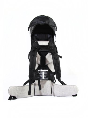 FA Sports Lil Boss Kids Carrier im Kraxe Test Vergleich
