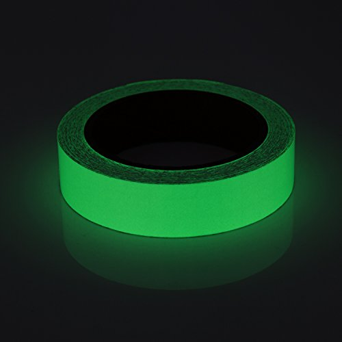 Conscientious Colorful Reflective Tapes Glow Self-adhesive Sticker Luminous Fluorescent Glowing Tapes Dark Striking Warning Tape Modern Techniques Back To Search Resultssecurity & Protection Roadway Safety