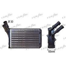 frigair intercambiador de calor para interior Calefacción, 0603.3002