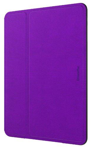 XtremeMac Microfolio Grape Jelly Schutzhülle für Apple iPad Mini (Komplettschutz) violett Xtrememac Ipad