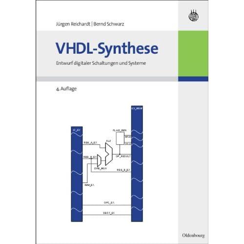 PDF] VHDL-Synthese: Entwurf digitaler Schaltungen und Systeme ...