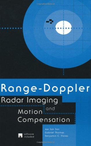 Range-Doppler Radar Imaging and Motion Compensation (Artech House Radar Library)