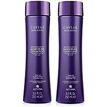 alterna caviar shampoo & conditioner
