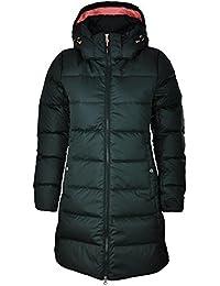 Puma FD Cat Down Jacket Women Down Coat Hooded Winter Jacket Black