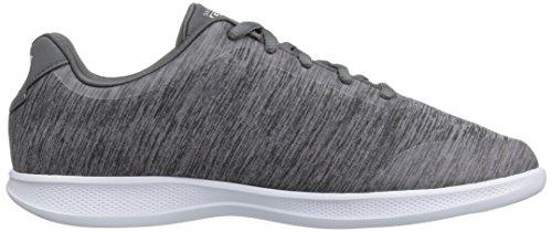Skechers Go Step Lite-Interstelllar, Baskets Femme gray