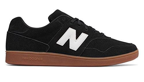 New Balance 288 Herren Sneaker Schwarz (Schwarz Neue Balance Herren-schuhe)