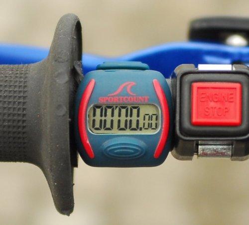 Sportcount velo-x by Sportcount, Inc.