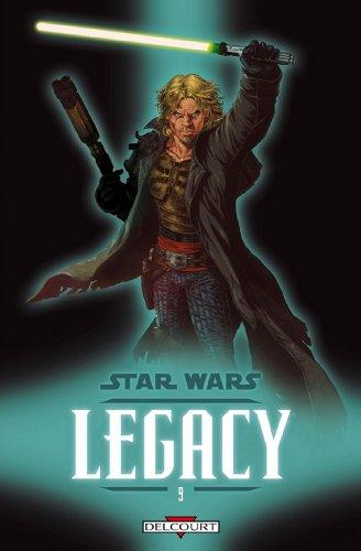 Lire Star Wars - Legacy T09 : Le Destin de Cade epub, pdf