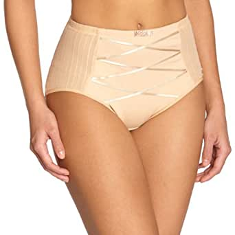 Sans complexe Softness - Slip - Uni - Femme - Beige (Skin) - FR: 42 (Taille fabricant: 42)