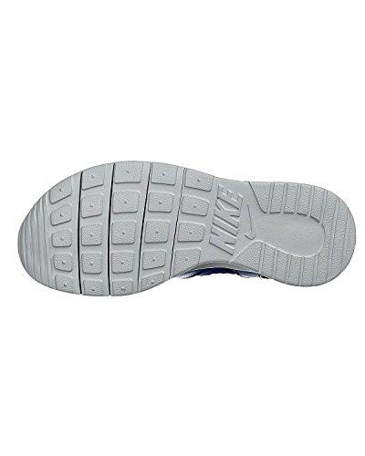 Nike Kaishi (Gs), sneaker garçon Bleu / orange