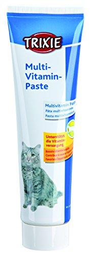 Trixie Multivitaminas en Pasta para Gatos, 100 g