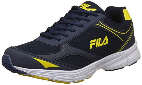 the latest 38494 5835f Fila Men's Karo Ii Running Shoes