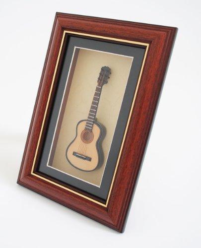 Imagen de cherrystone 4260180889611 miniatura cuadro de instrumentos musicales enmarca  clásica g14