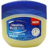 Vaseline Blueseal Pure Petroleum Jelly Original 100 Ml
