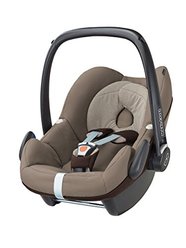 Maxi-Cosi Pebble Babyschale (0-13 kg) earth brown