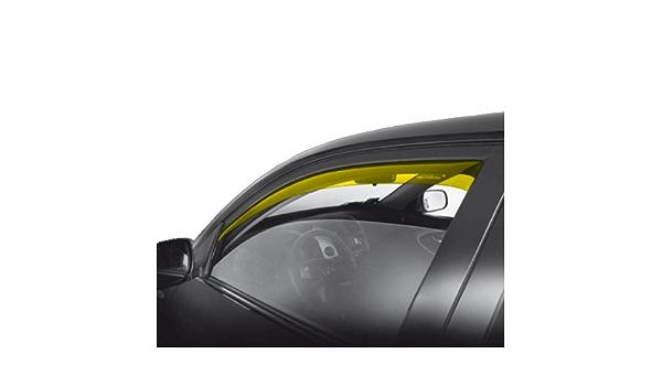 Windabweiser Für Seat Mii 3 Türen 12 Windabweiser Auto