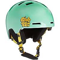 TSG Kinder Arctic Nipper Maxi Graphic Design Helm