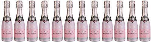 Brut Dargent Ice Rosé Pinot Noir Sekt (12 x 0.2 l) -