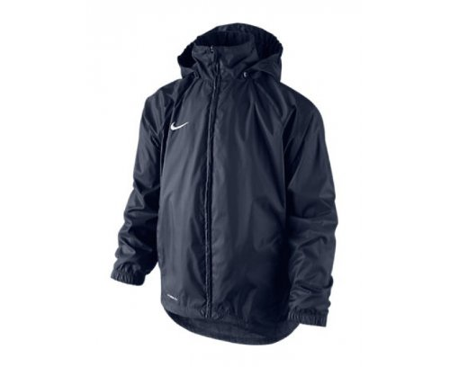 Nike Unisex Regenjacke Found 12 RN university red/white