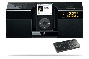Logitech Pure-Fi Anytime Lautsprechersystem