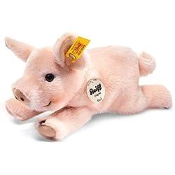 Steiff 280016 - Sissi mentira cerdo [Importado de Alemania]
